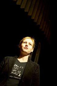 Terezie Pokorná, foto: Ondřej Němec