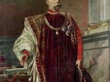 Franz Joseph I. (Foto: ČT24)