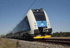 Regio Panter, Фото: Škoda Transportation