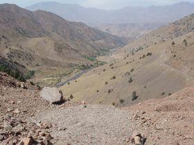 Uzbekistán, foto: Man77, CC BY 3.0