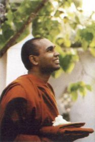 Bhante Wimala