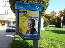 Wahlkampf (Foto: Offizielle Facebook-Seite der Christdemokraten)