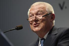 Jaroslav Faltýnek, foto: ČTK / Ondřej Deml
