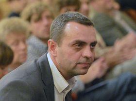 Václav Pelouch, foto: ČTK