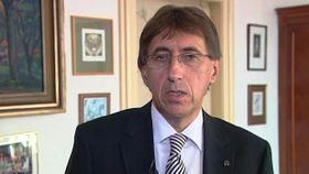 Vladimír Valenta, photo: Czech Television