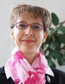 Elisabeth Veronika Förster-Blume (Foto: Archiv des Evangelisch-Lutherischen Landeskirchenamtes Dresden/ Presse & Öffentlichkeitsarbeit)