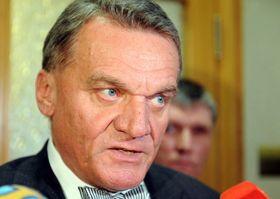 Bohuslav Svoboda, foto: Filip Jandourek, Archivo de ČRo