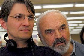 Jan and Zdeněk Svěrák