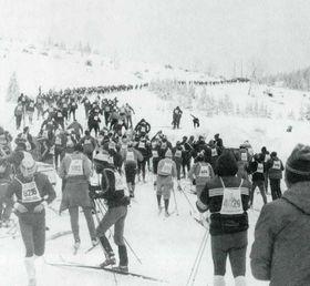 Foto: archiv Jizerské 50