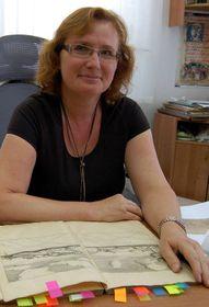 Вера Смолова, Фото: Архив Веры Смоловой