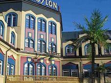 Центр «Babylon»