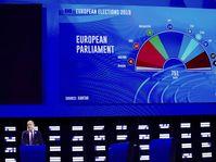 Photo: ČTK/AP/Olivier Matthys