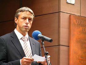 Pavel Bém, photo: Kristýna Maková