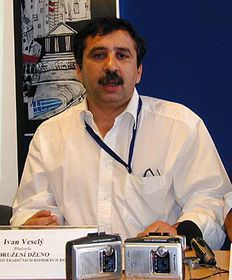 Ivan Vesely