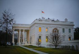 Белый дом, Фото: ЧТК