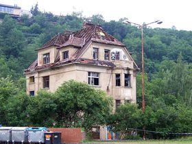 Villa Milada (Foto: ŠJů, Wikimedia CC BY-SA 3.0)