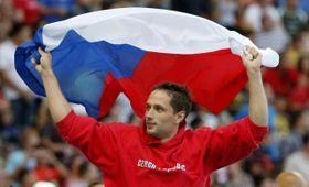 Vítězslav Veselý, photo: CTK