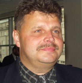 Milan Český, foto: Autor