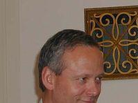 Le ministre tchèque des Affaires étrangères Cyril Svoboda