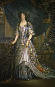 Marie-Ernestine von Eggenberg (Foto: Wikimedia Commons, Public Domain)