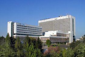 Факультетская больница г. Брно, Фото: Архив Факультетской больницы г. Брно