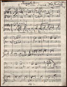 Les Danses slaves d'Antonín Dvořák
