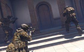 Arma 3, photo: Bohemia Interactive