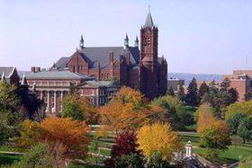 Newyorská univerzita