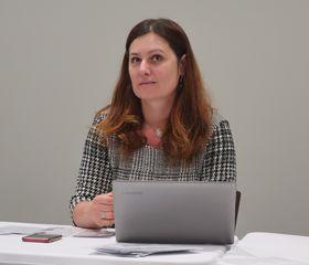 Albína Houšková (Foto: Martina Schneibergová)