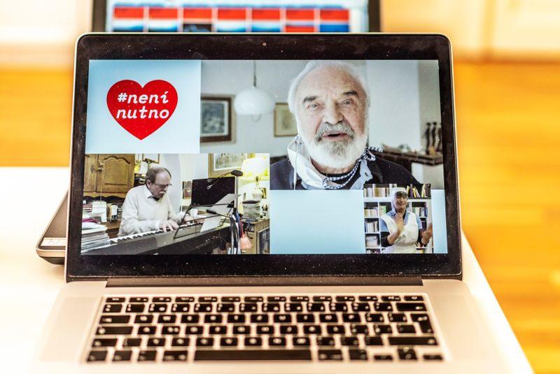 Foto: ČTK / René Fluger