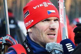 Михал Шлезингр, Фото: Ян Кодет, Чешское Радио