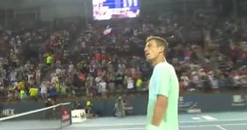 Tomáš Berdych, foto: Canal YouTube de ACE Tennis Official