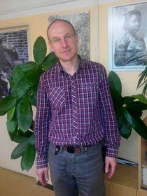 Miroslav Valeš, foto: Dominika Bernáthová