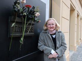 Monika Pajerová, photo: Eva Turečková