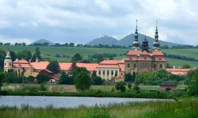 Velehrad, foto: Archivo de Radio Praga