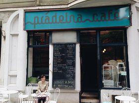 Prádelna Café (Photo: Facebook of Prádelna Café)