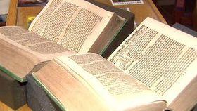 Periódico de los Correos de Praga (Pražské poštovské noviny), fuente: ČT24