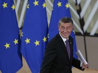 Andrej Babiš, photo: ČTK/AP/Virginia Mayo