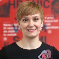 Lucia Brinzanik (Foto: Archiv von Lucia Brinzanik)