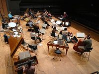 L'Ensemble Intercontemporain, photo: www.festival.cz