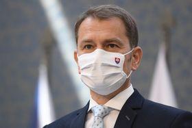 Igor Matovič, foto: ČTK / Ondřej Deml