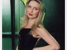 Jana Bouskova, photo: www.harpa.com