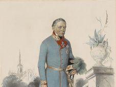 Johann Josef Wenzel Radetzky von Radetz