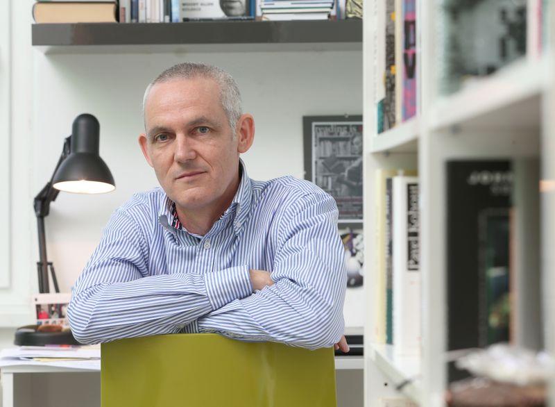 Jiří Hájíček, photo: Jakub Stadler, CC BY-SA 4.0