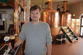 Marek Kocvera (Foto: Ondřej Tomšů)