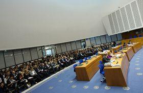 Tribunal Europeo de Derechos Humanos, foto: archivo del Tribunal Europeo de Derechos Humanos
