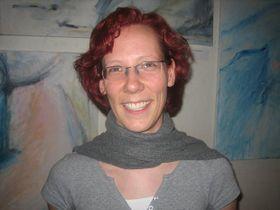 Sandra Steinert (Foto: Archiv der Brücke/Most-Stiftung)