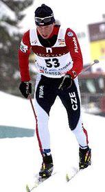 Lukas Bauer, photo: CTK