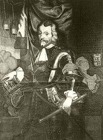 Jan Kašpar de Ampringen