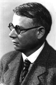 художник Йозеф Лада, фото: Архив Чешского радио